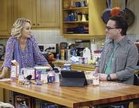 The Big Bang Theory : Permutation platonique