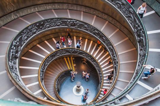 Musées du Vatican: horaires, réservation des billets, plan, tout savoir