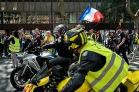 Gilets jaunes: Éric Drouet en pause, polémiques... Quel acte 24?