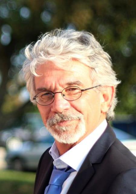 Bertrand Hovette