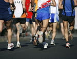 Marathon - Marathon d'Amsterdam 2018