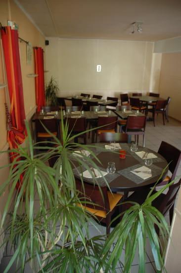Le Chêne Vert  - restaurant le chêne vert -