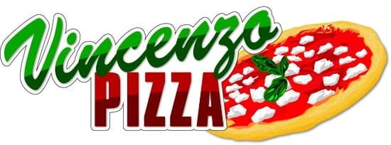 Vincenzo Pizza  - logo -   © propriétaire