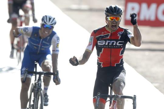 Paris - Roubaix: le classement, Van Avermaet vainqueur