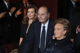 Jacques Chirac: Jean-Louis Debré donne des nouvelles de l'ancien président