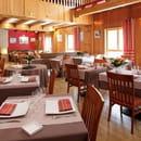 Restaurant Le Grand Pavois  - Le Grand Pavois Dinan -   © Pauline