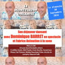 Restaurant : Le Montfleury   © Ok