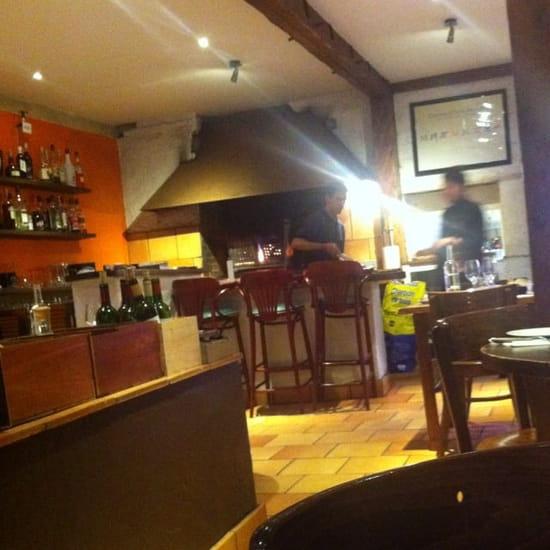 Restaurant : Le Grill Bordelais