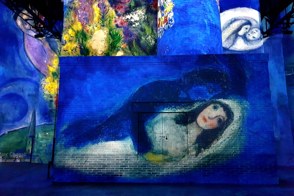 """""""Monet, Renoir… Chagall, Voyages en Méditerranée"""""""