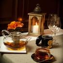 La Vignette  - Des produits sélectionnés avec soin: les thés Mariage Frères -   © La Vignette