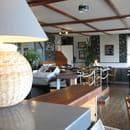 Breizh'ilien  - Salle bar -