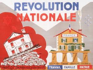 Régime de Vichy