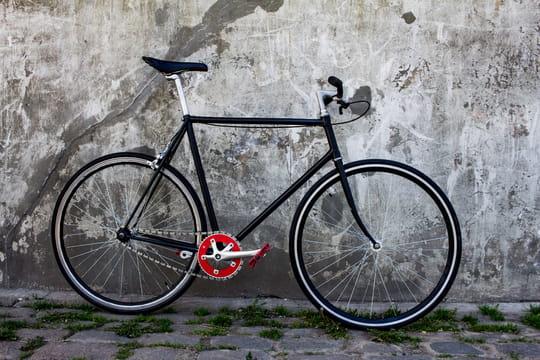 Vélo fixie: c'est quoi?