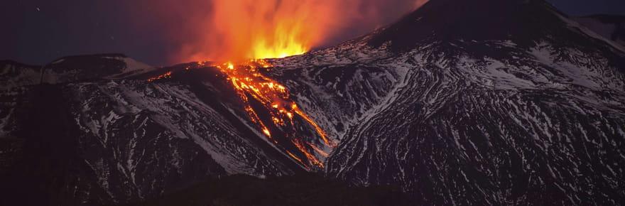 Les volcans les plus dangereux de la planète