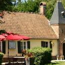 Auberge de La Louvière  - Auberge de la Louvière Fort Mahon -
