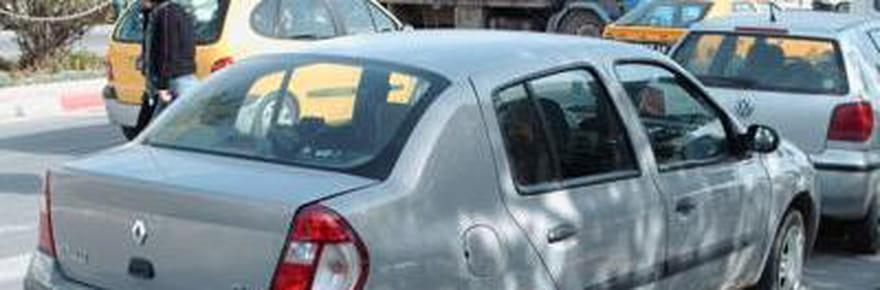 Mouchards dans les voitures: outil desécurité ou de flicage?