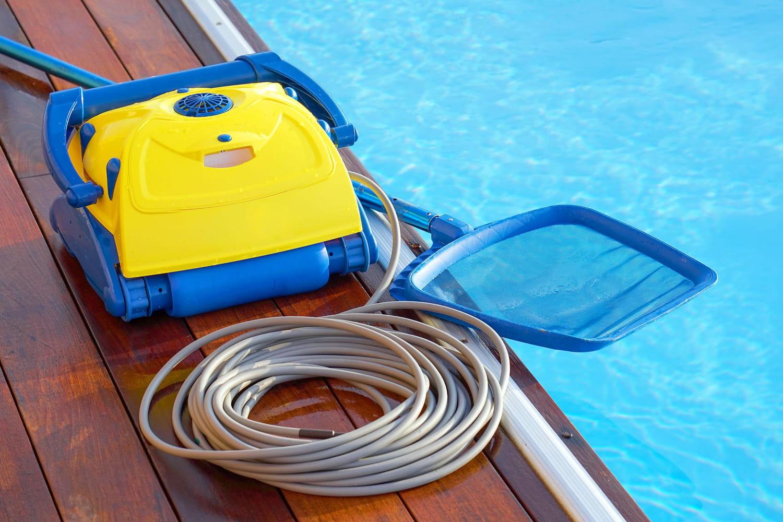 Meilleur aspirateur de piscine: comment bien le choisir?
