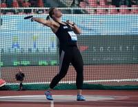 Athlétisme - Championnats d'Europe U23 2019