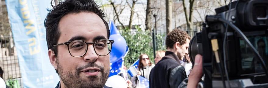 Mounir Mahjoubi: un ministre homosexuel pour lutter contre l'homophobie?
