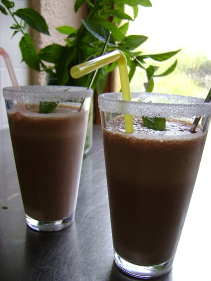 La Fée Cocotte  - Milkshake -
