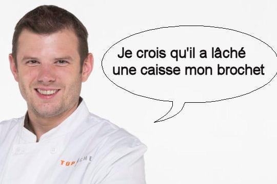 """Jean-Philippe: """"Je crois qu'il a lâché une caisse mon brochet"""""""