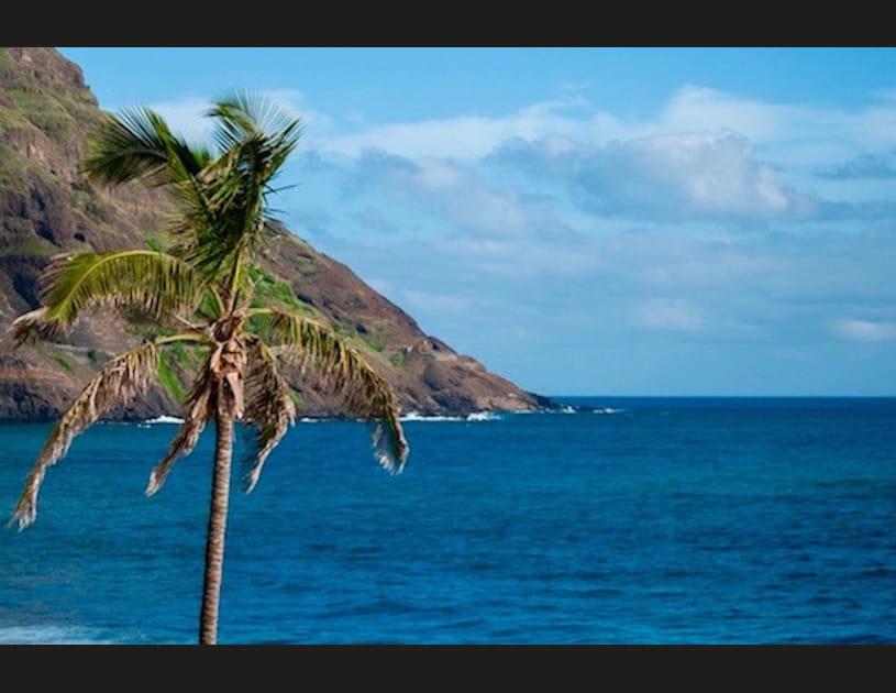 Un archipel spectaculaire