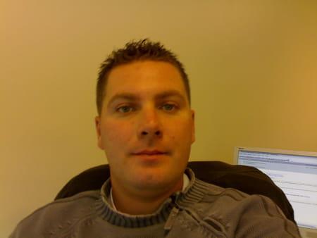 Jerome Domise