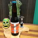 Boisson : Tex A Way  - Tijuana Morena - Bière brune mexicaine -   © #TEXAWAYOFLIFE