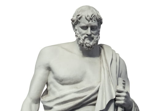 Hippocrate: biographie de l'homme à l'origine du serment des médecins