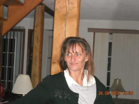 Muriel Choquette
