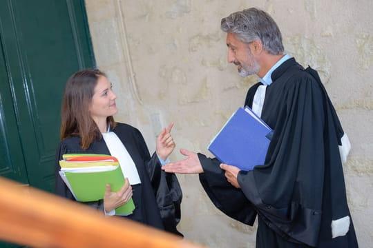 La représentation par un avocat:rôle et définition