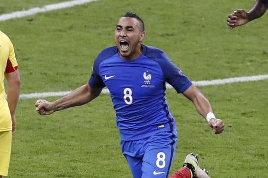 Résultat France - Roumanie : Payet sauve les Bleus, le résumé et le score du match