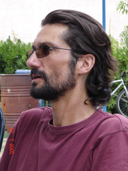 Stéphane Croce