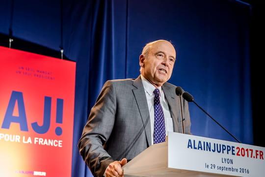 Résultat primaire de la droite à Lyon: Fillon largement devant, Juppé troisième