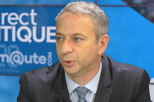 """Contre-référendum PS: """"Ce que je dis est convergent avec cequedisent lesorganisateurs"""", affirme Baumel"""