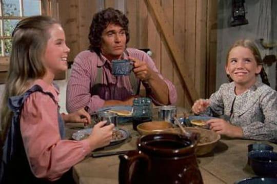 La petite maison dans la prairie va devenir un film!