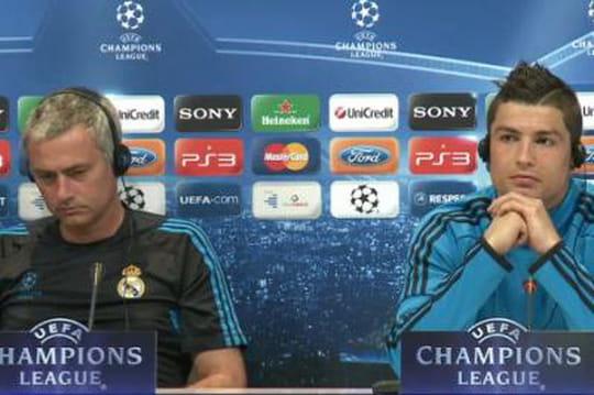Cristiano Ronaldo-José Mourinho: une rupture qui pourrait avoir desconséquences auPSG?