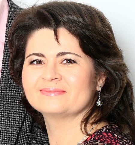 Gyuzel Valitova