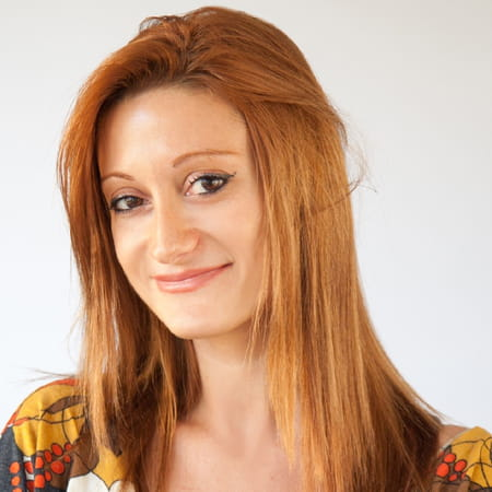 Sarah Ponchin