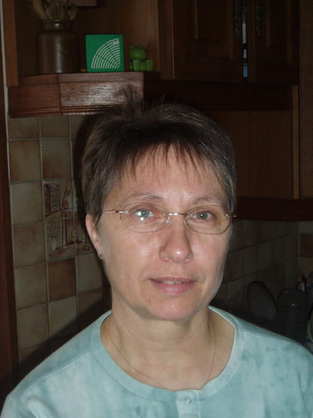 Marie- Françoise Moreno
