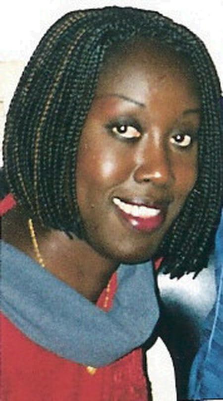 Aminata Mbaye