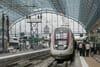 Gare Montparnasse: perturbations de trafic sur la LGV Atlantique