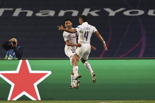 PSG - Atalanta Bergame: Paris renverse l'Atalanta, le résumé du match en vidéo