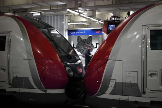 Gare du Nord: grosse panne électrique, à quand la reprise du trafic?