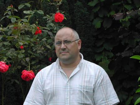 Jean- Marie Rouyer