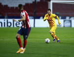 Football : Coupe d'Espagne - Betis Séville / Real Sociedad