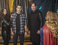 Supergirl : Le prince de Daxam