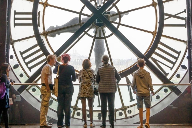 Changement d 39 heure la france l 39 heure d 39 t 2017 quelle heure est il paris - Changement heure hiver 2017 france ...