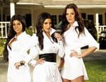 L'incroyable famille Kardashian