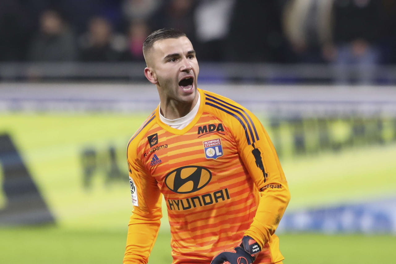 Ligue 1: Lyon se replace, le classement après la 27e journée